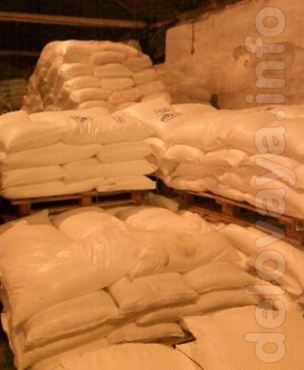 Кальция фосфат кормовой. ТКФ оптом, фасовка в мешки по 30 кг. Трикаль