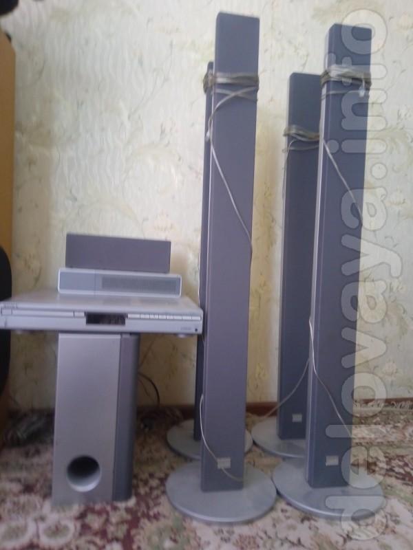 Продам домашний кинотеатр 5.1 SONY DAV-5B 500WW аудиовидео ресивер