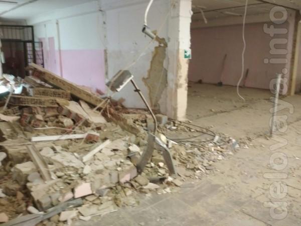 Наши услуги: - демонтаж стен, демонтаж перекрытий. - демонтаж офисных
