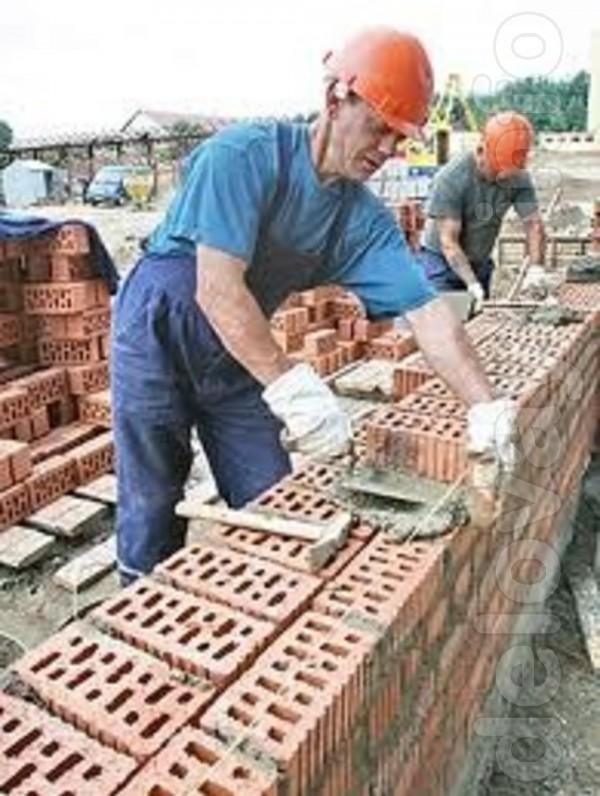 Строительные работы Бригада с опытом работы выполнит: - Демонтажные р