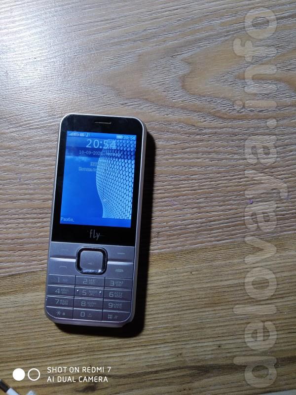 Продам кнопочный телефон Flai 700 грн.Тел.0951905326