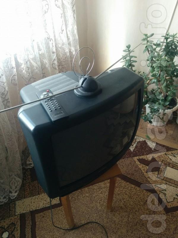 Продам TV - DAEWOO модель DMQ-20A1, рабочее состояние, четкая картинк
