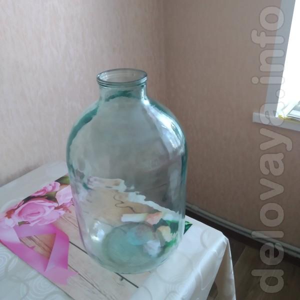 Продам балон 10л 60 грн  тел.0951196029