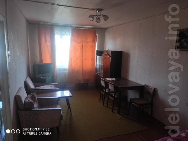 Продам 2 комн. кв., центр города (Свердлова, 352), выгодное расположе