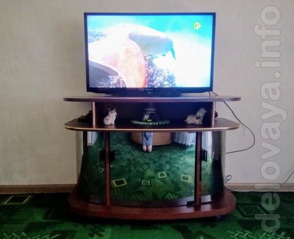 Телевизор SONY в отличном состоянии, 32'. Корейская сборка, улучшенна