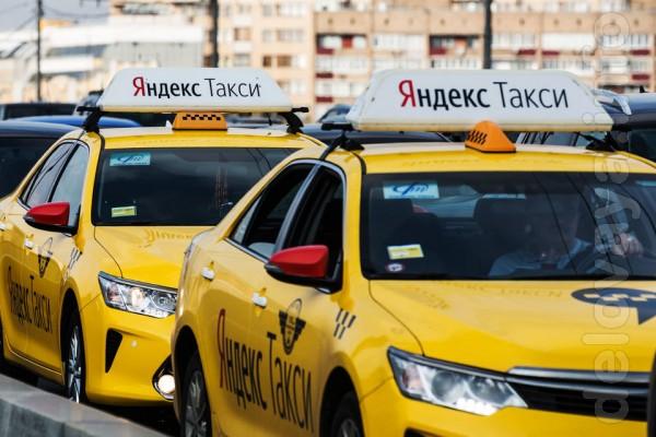В службу такси Bolt и Yandex требуются водители с личным авто.берем л
