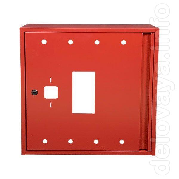 У нас Вы можете приобрести или заказать пожарные шкафы всех типов и в