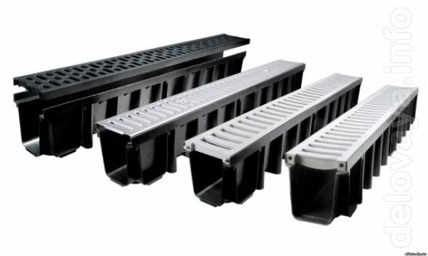 Дренажная система «Альта-Профиль» предназначена для защиты фундамента