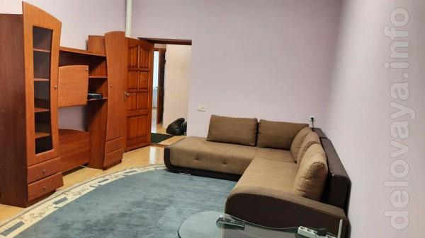 Сдам в аренду 2-комнатную квартиру по ул. Гоголя на длительный срок.