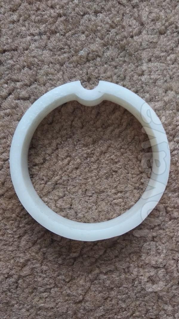 продам новое упорное кольцо на мясорубку MIM-300M производства Белару