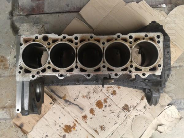 Продам двигатель Mercedes OM 602, 2.9 л., 5 цилиндров, дизель. Разбор