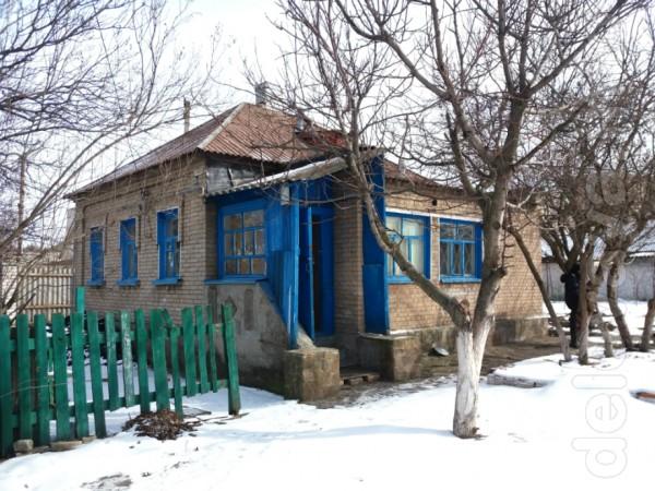 Продам 4-х комнатный дом в центре Северодонецка, ул. Горького (об. пл