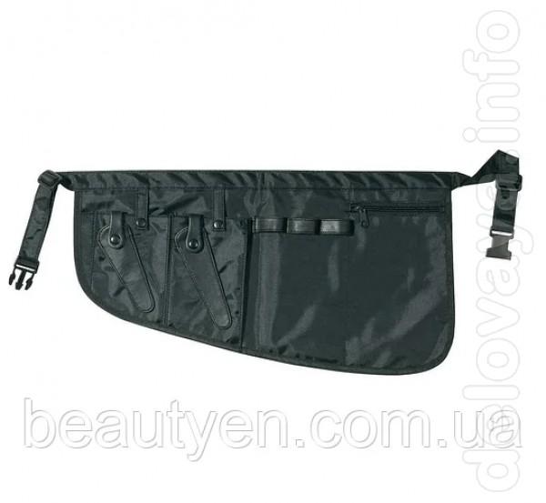 Набедренная сумка-фартук для парикмахера-стильный и удобный аксессуар