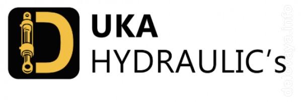 DUKA Hydraulics | Украинский производитель гидравлики Выполняем разра