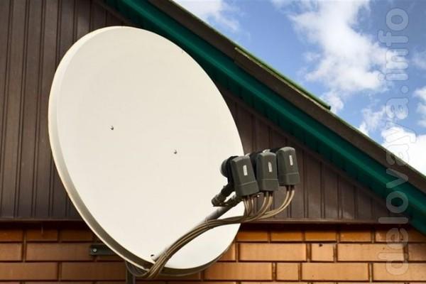 Обслуживание и ремонт спутниковых систем и Т2 : В г. Лисичанск, Север