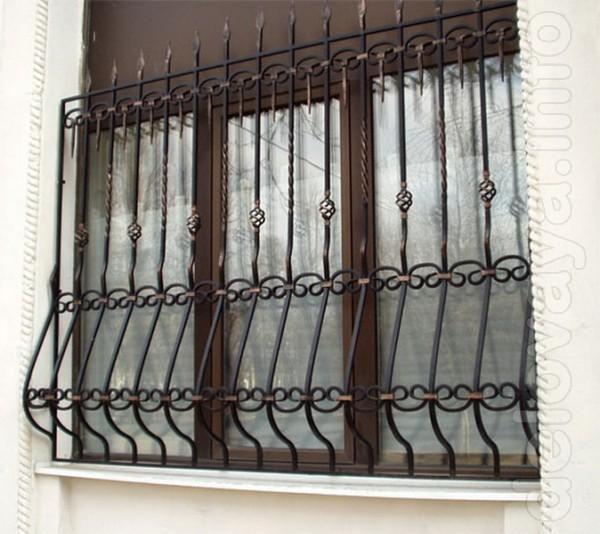 Любая Форма Оплаты . Сварные металлические решетки на окнах и дверях