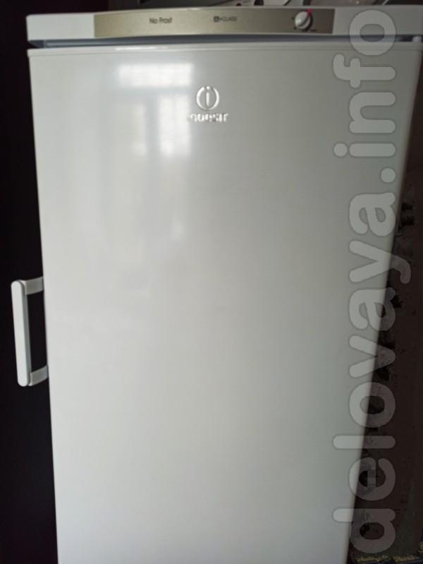 Морозильная камера Indesit NUS 16.1AANF(UA), A+, 312 кВт/ч, объем 237
