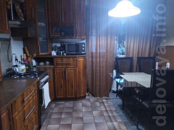 Продам 3-комн. квартиру МЖК Мрия-5 3эт/5. Площадь 69 кв.м, кухня 11 к