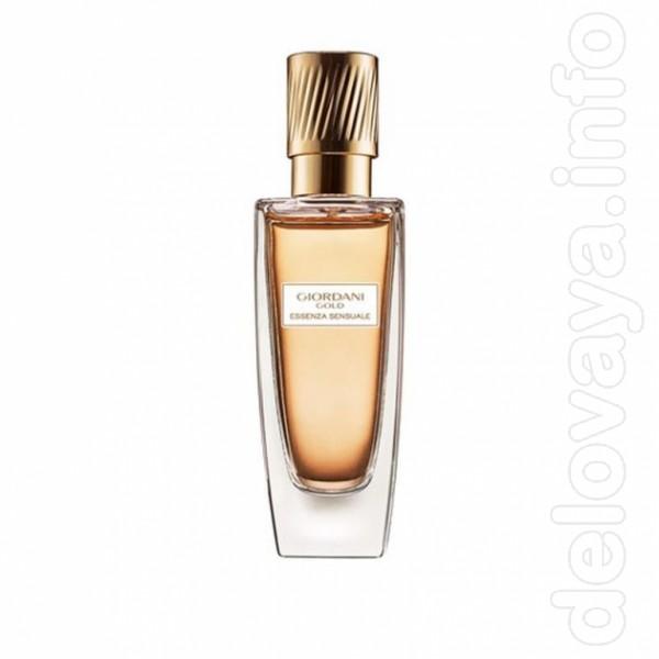 Парфюмерная вода Giordani Gold Essenza Sensuale В сердце аромата — фл