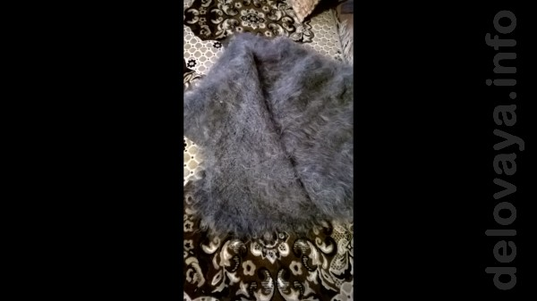 Продам настоящий Оренбурский пуховый платок, новый, размером 160×180