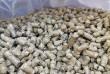 Пеллеты из лузги или соломы . Опт от 22т