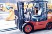 Дизельный вилочный погрузчик Lonking FD35T 3.5 тонн, 4 м, 2020 г. Вид фото № 1