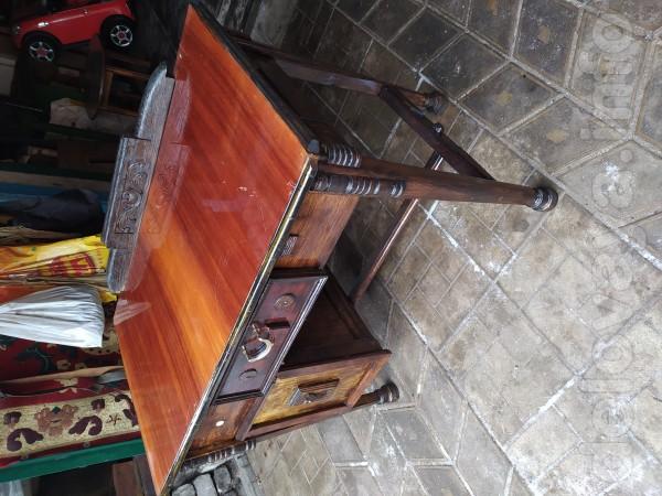 Компьютерный-письменный стол 76х96х57 см, 700 грн.торг.
