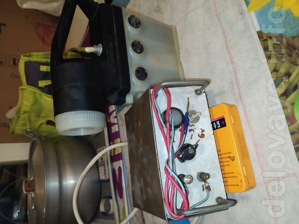 Зарядное для глазка 2, 2,5, 3,5 6 V, 350 грн.торг.