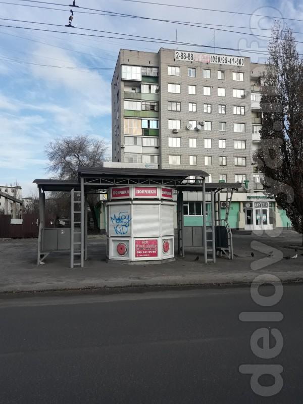 Сдается многофункциональный киоск в г. Северодонецке по адресу пр. Гв