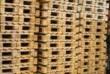 Продам деревянные поддоны б/у 1200*800, 1200*1000, 1200*1200