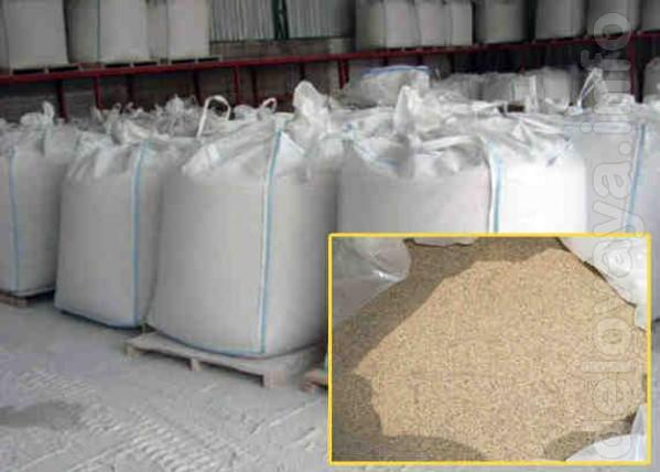 Реализуем пескоструйный песок от производителя ООО «Сандбласт», песок