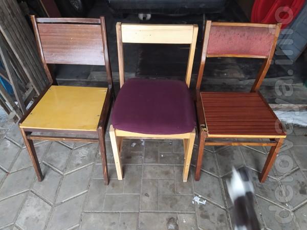 стулья-100--150 гр.