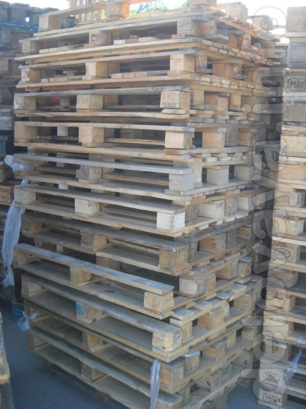 Продаем деревянные поддоны на постоянной основе В наличии 10 различны