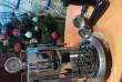Продам новую кофеварку Ariete 1387, стильный дизайн, металлический ко