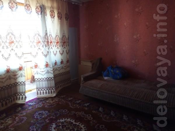 Сдам однокомнатную квартиру посуточно в центре Лисичанска. Квартира р