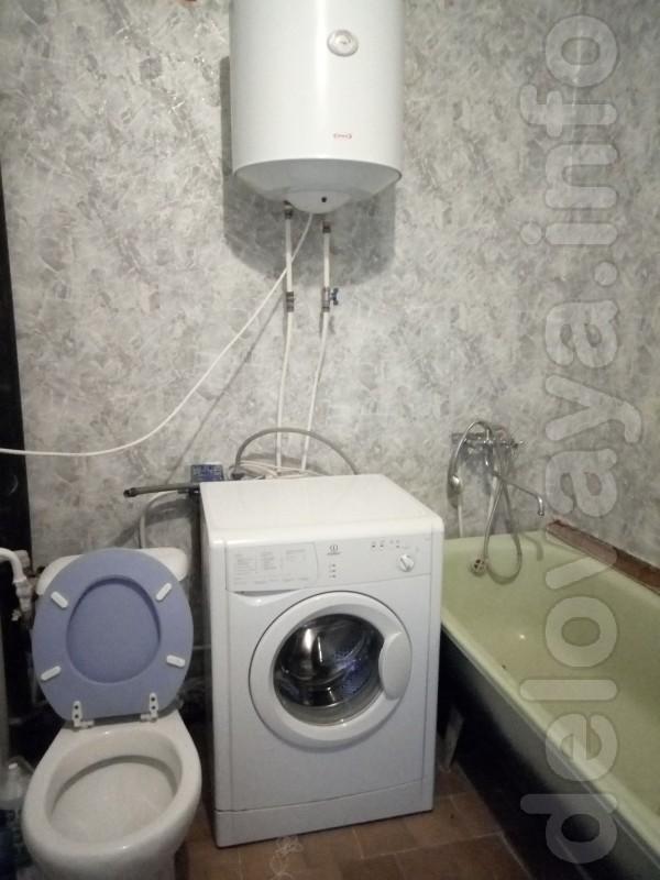 Сдам однокомнатную квартиру в центре Лисичанска, со всеми удобствами.