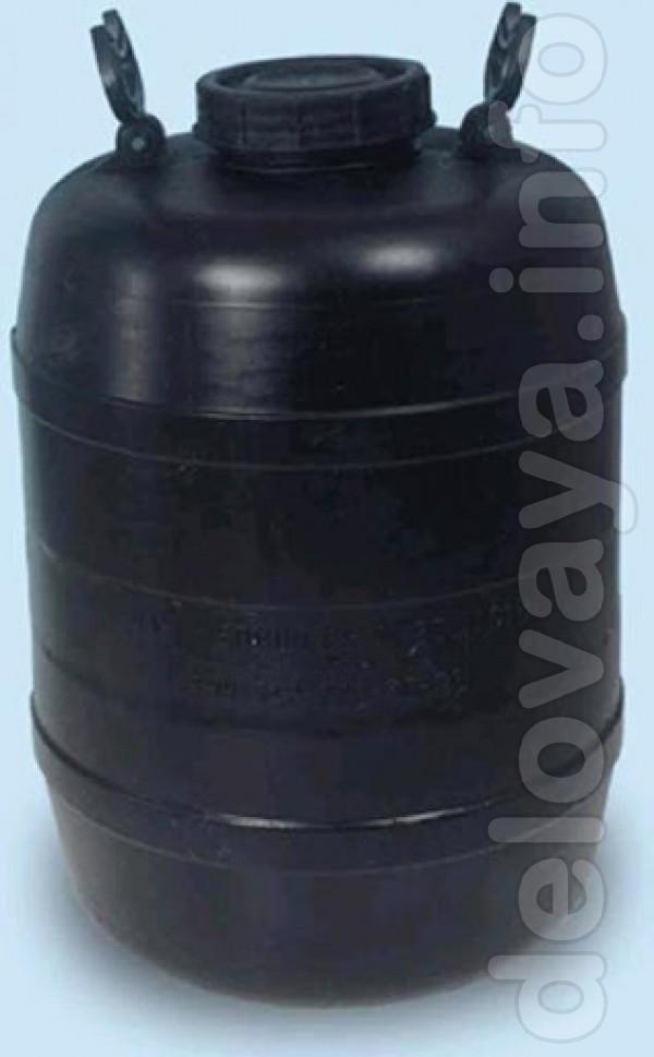 Продам бочки на 50 литров, мытые в хорошем состоянии. Черные с узким