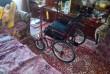 Продам новую ,,Кировоградскую' Инвалидную Дорожную (рычажную) коляску