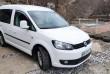 Volkswagen Caddy оригинальный пасс. LIFE 2011