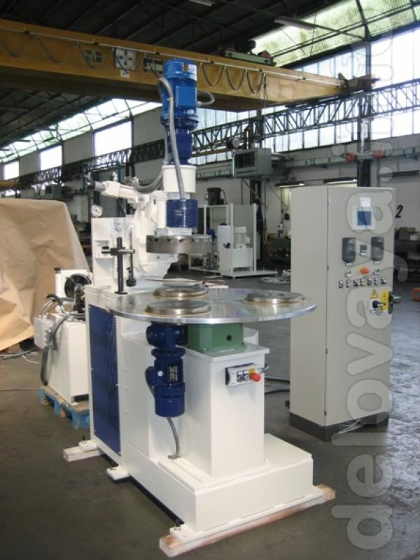 Оборудование, технологии и услуги для производства посуды (керамика,