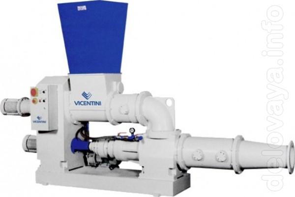 Производим экструдеры (ваккум-прессы) для предприятий керамической и