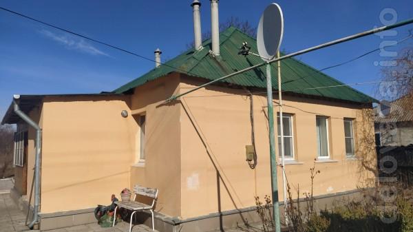 Продается дом по ул.Войково .Дом с  газовым отоплением,стоит котел от