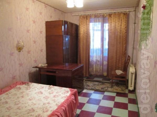 6/9 этаж, не угловая, новой планировки, комнаты и санузел раздельные,