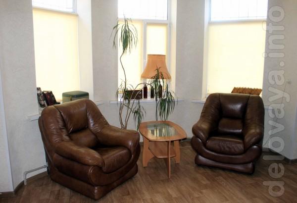 Продам кожаные кресла, отличное состояние,250$