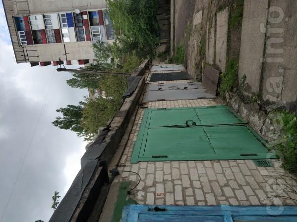Продам гараж в Лисичанске районе РТИ Цунами. Цена 1100 у.е.