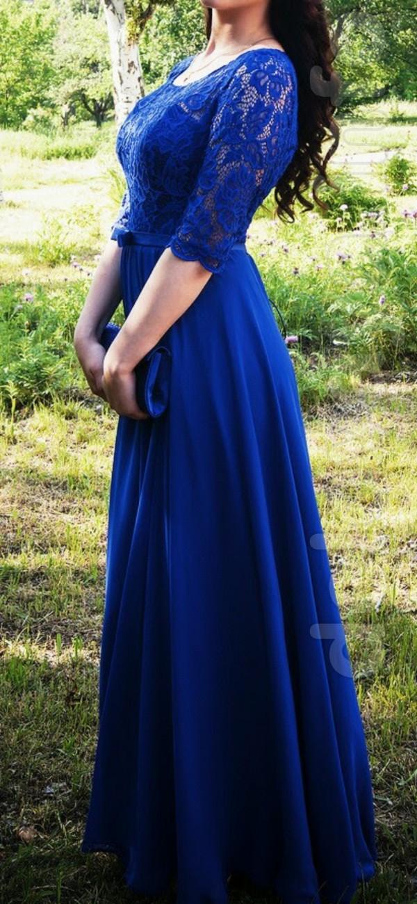 Платье б/у в хорошем состоянии Одето 1 раз Размер 46-48 Цена 1500
