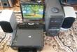 Комп в сборе ; Пентиум D CPU -3ггц/ HDD-500гб ,кардридер ,колонки + п