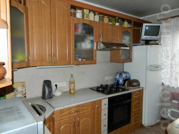 Продается 3 - х комнатная квартира. 2 мкр.  4/5, отрезанное отопление
