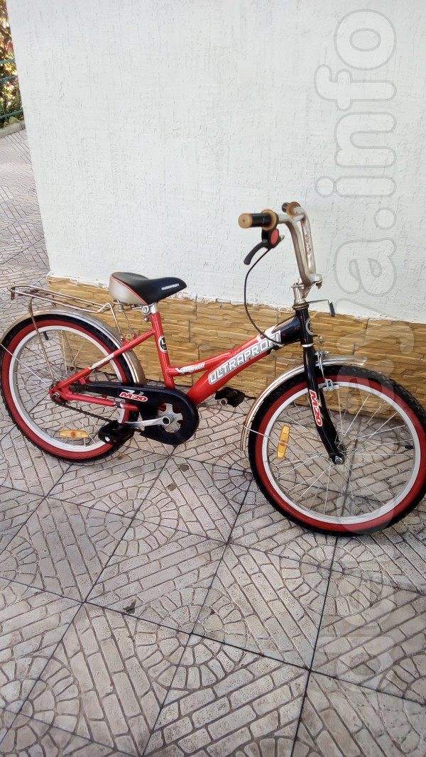Продам велосипед. 850 грн