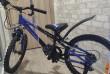 Детский скоростной велосипед